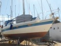 Northshore Yachts Southerly 35 Lifting Keel Segelyacht