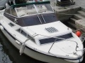 Fairline 23 Holiday Sportboot