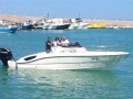 Eolo 830 Day (Demo) Deck Boat