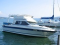Bayliner 2560 Ciera Command Bridge Flybridge Yacht