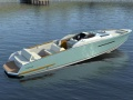 Cormate Chase 34 Sport Boat