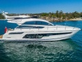 Fairline Squadron 48 Flybridge Yacht