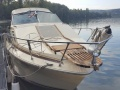 Sea Ray SRV 260 Kabinenboot