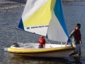 Walker Bay Breeze HYPALON 10 Jolle