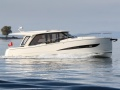 Greenline 39 Yacht a Motore