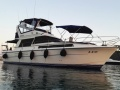 Princess 385 Fly Motoryacht