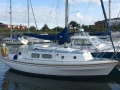 Westerly Yachts 23 Pageant Kielboot