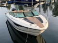 Flipper 670 Daycruiser mit 250 PS Pilothouse Boat
