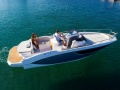 Sessa Key Largo 27 Inboard Restyled Day Cruiser