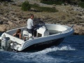 Atlantic Marine Open 530 Sport Boat