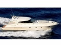 gianetti 55 ht Hard Top Yacht