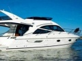 Galeon 390 Fly Flybridge Yacht