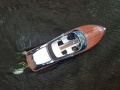 Riva 27 Iseo Runabout