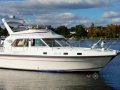 Fairline 36 Turbo Motoryacht