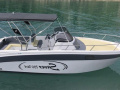 SAVER 750 WA  2020 Pontoon Boat