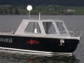 Loon Guwa 645 (Aluminium) Fishing Boat