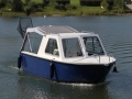 Loon Guwa 645 (Aluminium) Pilothouse Boat