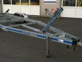 WICK Trailer C3 Twin Axle