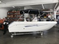 Italmar Open 19 Pontoon Boat