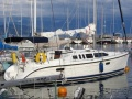 Hunter Boats 336 Yacht a vela