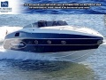 Performance 1107 Im Design 1201 Motoryacht