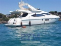 Azimut 68 Plus Flybridge