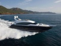 Princess 82 Flybridge Yacht