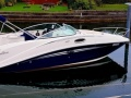 Sea Ray 260 SD Bowrider