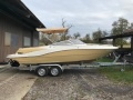 Viper 223 Toxxic Barco deportivo