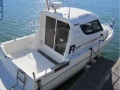 Rodman 810 Pilothouse
