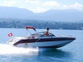 Baja 216 Force Sport Boat