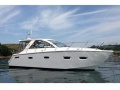 Sealine Sc 35 Ew 2008 Hard Top Yacht