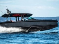 AXOPAR Brabus Shadow 800 Offshoreboot