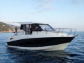 Quicksilver ACTIV 905 WEEKEND Pilothouse