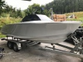 Frauscher Rivera 600 Sportboot