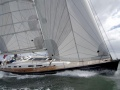 Sweden Yachts 54 Sailing Yacht