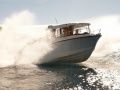 Quicksilver (Brunswick Marine) Captur 675 Pilothouse Pilothaus