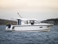 Nimbus 305 Coupe Volvo Penta D3-220 PS Diesel Yacht a Motore