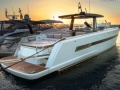 Fjord 48 Open Yacht a Motore