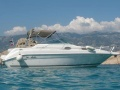 Sea Ray 250 SUNDANCER Iate a motor