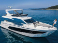Absolute 62 FLY Flybridge