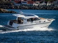 Nimbus 365 Coupe Volvo Penta D6-435 PS Diesel Yacht a Motore