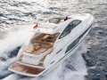 Fairline TARGA 50 OPEN Motoryacht