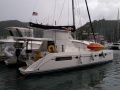 Robertson And Caine Leopard 48 Catamarano