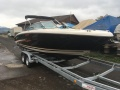 Sea Ray 210 Signature Bowrider