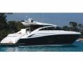 princess v62 v 62 Hard Top Yacht