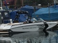 Nautique G23 -Inkl. Starkem Partner im Background Wakeboard / Wasserski
