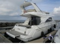 Sealine 50 T Flybridge Yacht
