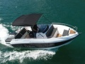Selection Boats SC 640 Day Cruiser