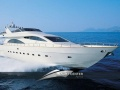 Permare Amer 86 Yacht a Motore